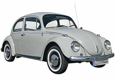 Volkswagen - Door Panels - Bug, Beetle