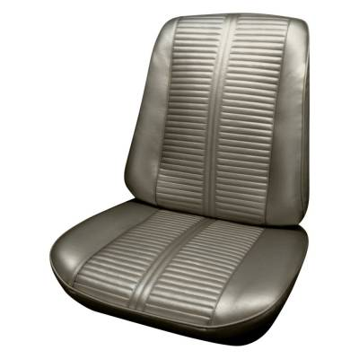 Distinctive Industries - 1966 GTO/Lemans Seat upholstery - Image 2