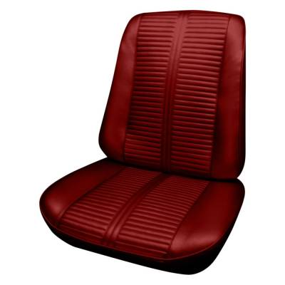 Distinctive Industries - 1966 GTO/Lemans Seat upholstery - Image 3