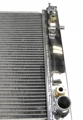 Cold Case - 2005-2006 GTO LS2 Aluminum Performance Radiator Cold Case Radiators - Image 4