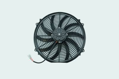 Cold Case - 16 Inch Electric Radiator Fan Cold Case Radiators