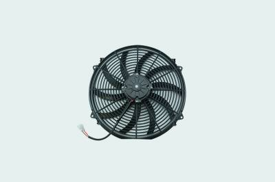 Cold Case - 12 Inch Electric Radiator Fan Cold Case Radiators