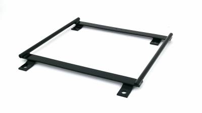 ProCar by SCAT - 1968 - 72 Chevelle, El Camino OE Bench to Bucket Seat Brackets, PR