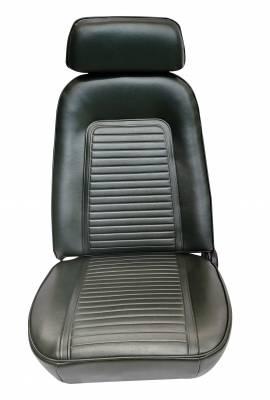 Distinctive Industries - 1969 Camaro Standard OE Reclining Front Bucket Seats - Image 2