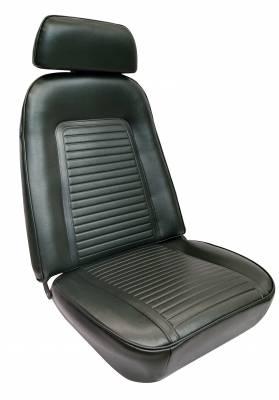 Distinctive Industries - 1969 Camaro Standard OE Reclining Front Bucket Seats - Image 3