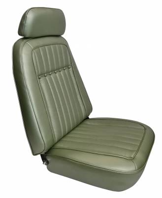 Distinctive Industries - 1969 Camaro Deluxe with Comfortweave OE Reclining Front Bucket Seats - Image 2