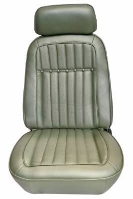 Distinctive Industries - 1969 Camaro Deluxe with Comfortweave OE Reclining Front Bucket Seats - Image 3