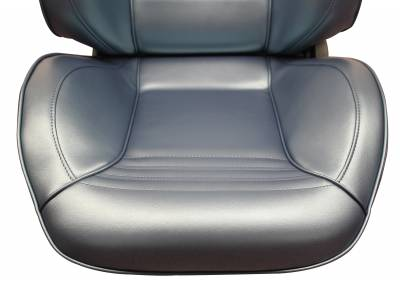 Distinctive Industries - 1967 Chevelle & El Camino Touring II Front Bucket Seats Assembled - Image 3