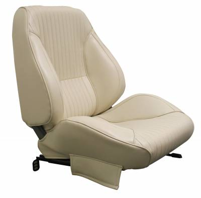 Distinctive Industries - 1964 Chevelle & El Camino Touring II Front Bucket Seats Assembled - Image 2
