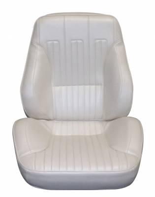 Distinctive Industries - 1968 GTO & LeMans Touring II Front Bucket Seats Assembled - Image 4