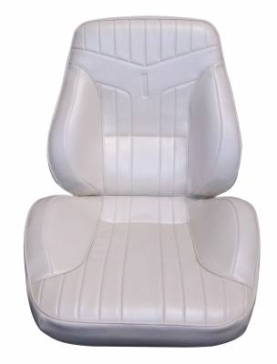 Distinctive Industries - 1969 GTO & LeMans Touring II Front Bucket Seats Assembled - Image 2