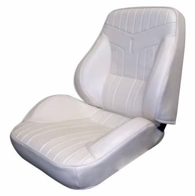 Distinctive Industries - 1969 GTO & LeMans Touring II Front Bucket Seats Assembled - Image 3