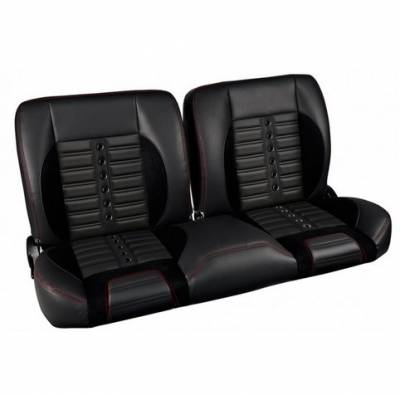 Ready To Install Seats - TMI Pro Series Seats - Chevy/GMC Truck