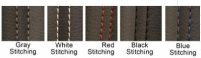 TMI Products - TMI Pro Series Sport R Low Back w/Headrests Bucket Seats for nova - Image 2