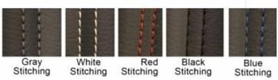 TMI Products - TMI Pro Series Sport R Low Back w/Headrests Bucket Seats - Universal - Image 2