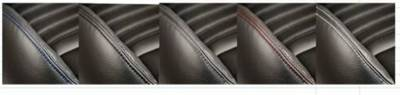 TMI Products - Sport R Rear Upholstery for 1966-67 Chevelle Coupe - Image 2
