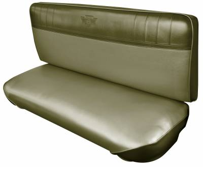 Distinctive Industries - Replacement Custom Bench Seat Upholstery for 1964 Ford F-Series Trucks - Image 3